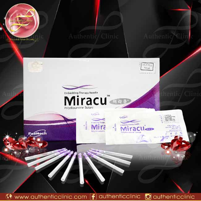 Miracle Ultimate Lifting