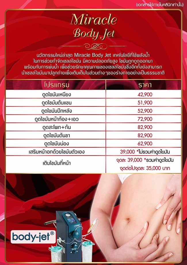 Price List Red P10 w