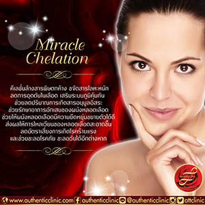Miracle Blink Chelation