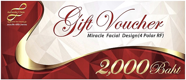 Miracle Facial Design